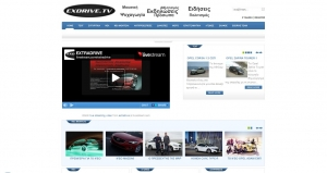 web development for online channels and Portal for car and motorcycle