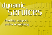 Web Marketing, Dynamicsite Services